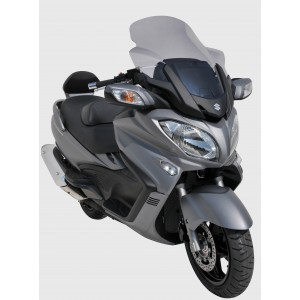 windshield original size BURGMAN  650/Executive 2013/2021 Windshield original size Ermax 650 BURGMAN / Executive 2013/2021 SUZUKI SCOOT SCOOTERS EQUIPMENT