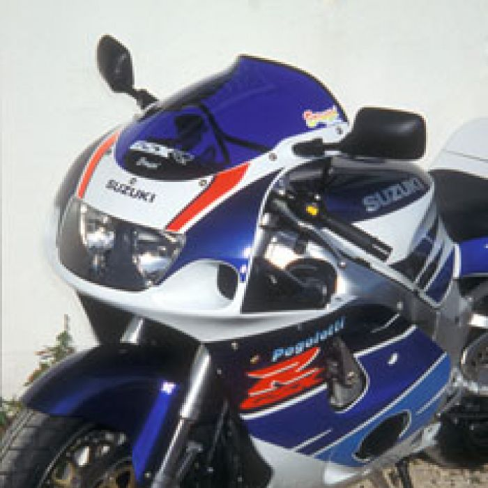 high protection screen GSXR 750 R 96/97