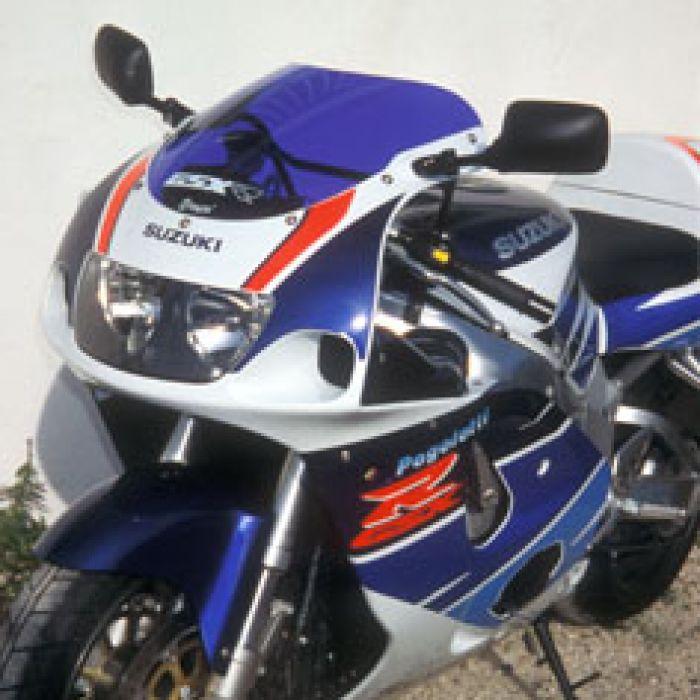bolha tamanho de origem GSXR 750 R 96/97