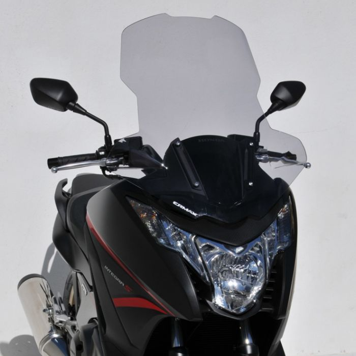 pare brise haute protection 700 INTEGRA 2012/2013