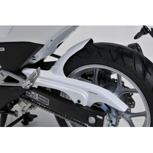 rear hugger 700 INTEGRA 2012/2013 Rear hugger Ermax INTEGRA 700 2012/2013 HONDA SCOOT SCOOTERS EQUIPMENT