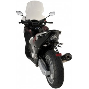 undertail 700 INTEGRA 2012/2013 Undertail Ermax INTEGRA 700 2012/2013 HONDA SCOOT SCOOTERS EQUIPMENT