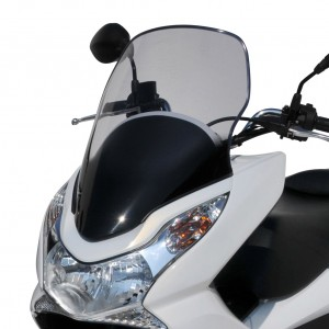 high protection windshield PCX 125  2010/2013 High protection windshield Ermax PCX 125  2010/2013 HONDA SCOOT SCOOTERS EQUIPMENT