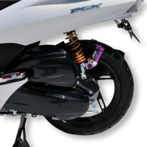 sump cover PCX 125  2010/2013 Sump cover Ermax PCX 125  2010/2013 HONDA SCOOT SCOOTERS EQUIPMENT