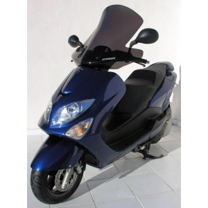 high protection windshield MAJESTY 125 2001/2013 High protection windshield Ermax MAJESTY 125 2001/2013 YAMAHA SCOOT SCOOTERS EQUIPMENT