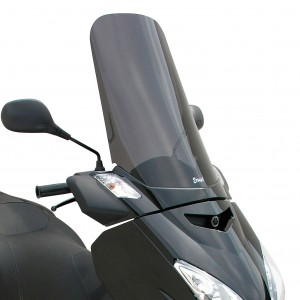 high protection windshield X MAX 125/250  2006/2009