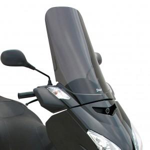 pare brise haute protection X MAX 125/250  2006/2009