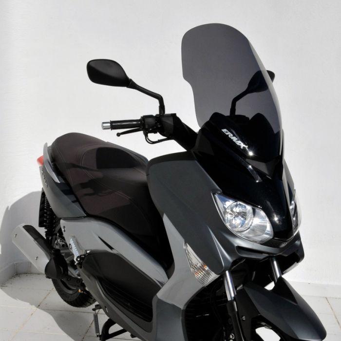 bolha alta proteção X MAX 125/250 2010/2013
