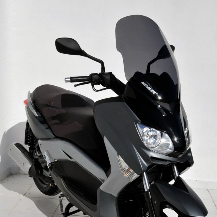 high protection windshield X MAX 125/250 2010/2013