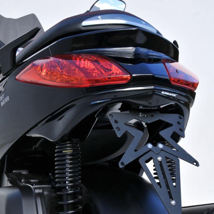undertail X MAX 125/250 2010/2013