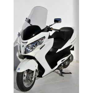 high protection windshield BURGMAN 400 injection 2006/2016 High protection windshield Ermax 400 BURGMAN 2006/2016 SUZUKI SCOOT SCOOTERS EQUIPMENT