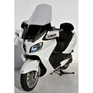 high protection windshield BURGMAN 650 Executive 2005/2012 High protection windshield Ermax 650 BURGMAN EXECUTIVE 2005/2012 SUZUKI SCOOT SCOOTERS EQUIPMENT