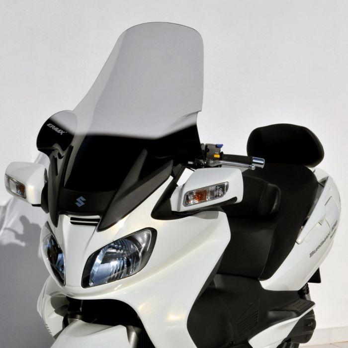 high protection windshield BURGMAN 650 Executive 2005/2012