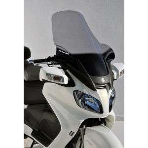 high protection windshield BURGMAN 650 et Genuine 2002/2011 High protection windshield Ermax 650 BURGMAN / Genuine 2002/2011 SUZUKI SCOOT SCOOTERS EQUIPMENT