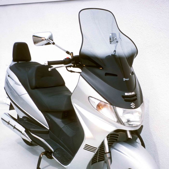 high protection windshield BURGMAN AN 250/400 1998/2002