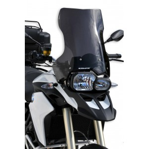 high protection screen F 650 GS 2008/2012 High protection screen Ermax F 650 GS 2008/2012 BMW MOTORCYCLES EQUIPMENT