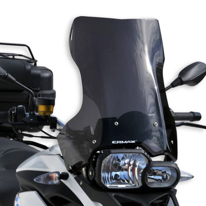 bulle haute protection F 650 GS 2008/2012