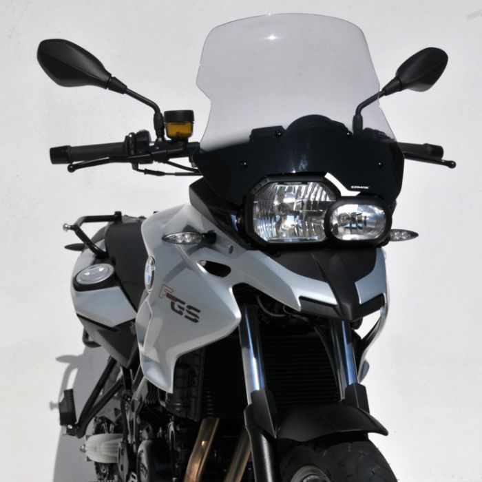 high protection screen F 700 GS 2013/2017