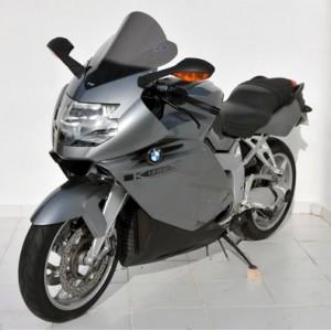 bolha aeromax K 1200 S OU K 1300 S Bolha aeromax Ermax K 1200 S OU K 1300 S BMW EQUIPAMENTO DE MOTOS