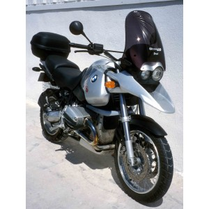 bulle haute protection R 1150 GS 2000/2006 Bulle haute protection Ermax R 1150 GS 2000/2006 BMW EQUIPEMENT MOTOS