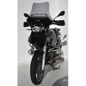 high protection screen R 1200 GS 2004/2012 High protection screen Ermax R 1200 GS 2004/2012 BMW MOTORCYCLES EQUIPMENT
