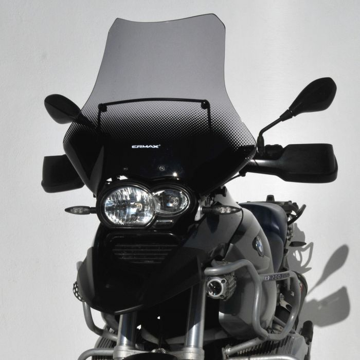 high protection screen R 1200 GS 2004/2012