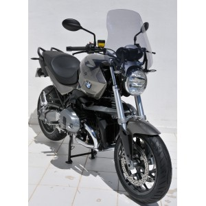 bolha alta proteção R 1200 R 2011/2014 Bolha alta proteção Ermax R 1200 R 2011/2014 BMW EQUIPAMENTO DE MOTOS