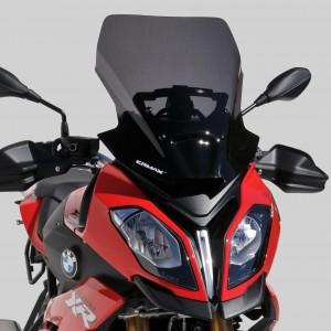 bolha proteção máxima S 1000 XR 2015/2016 Bolha alta Ermax S 1000 XR 2015/2018 BMW EQUIPAMENTO DE MOTOS