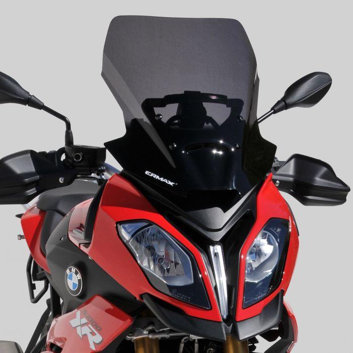 bolha proteção máxima S 1000 XR 2015/2019