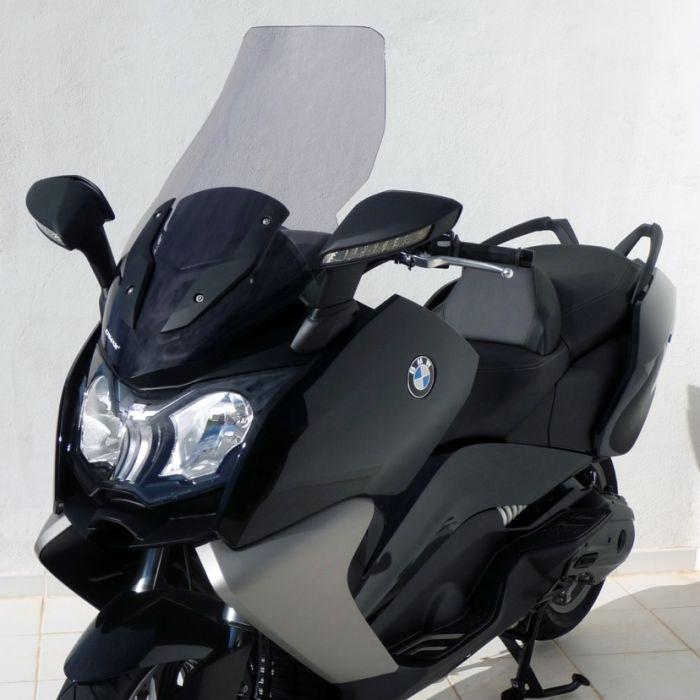 bolha alta proteção C 650 GT 2012/2020