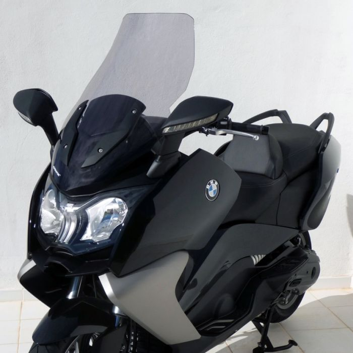 high protection windshield C 650 GT 2012/2020