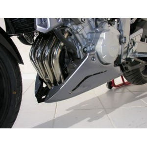 belly pan FZ6/FZ6 FAZER/S2 2004/2007 Belly pan Ermax FZ6N / FZ6 S2 2004/2010 YAMAHA MOTORCYCLES EQUIPMENT