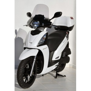 pare brise sportivo  PEOPLE/SHADOW GTI 2010/2012 Sportivo® windshield Ermax PEOPLE/SHADOW GTI 2010/2015 KYMCO SCOOT SCOOTERS EQUIPMENT