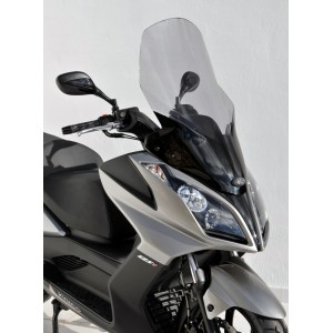 high protection windshield DINK STREET 2009/2018 High protection windshield Ermax DINK STREET 125/200/300 2009/2019 KYMCO SCOOT SCOOTERS EQUIPMENT