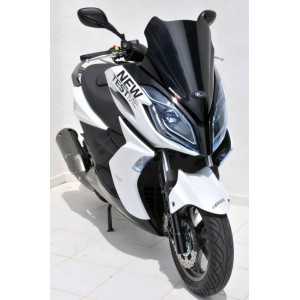 windshield sport K-XCT 125/300I 2013/2017