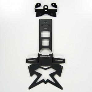 Ermax plate holder