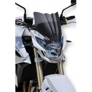 Saute vent sport Para-brisa esportivo Ermax GSR 750 / GSX-S 750 2011/2016 SUZUKI EQUIPAMENTO DE MOTOS