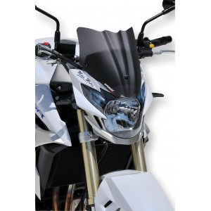 Ermax sport nose screen GSR 750 2011/2015 Sport nose screen Ermax GSR 750 / GSX-S 750 2011/2016 SUZUKI MOTORCYCLES EQUIPMENT