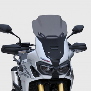 bulle taille origine AFRICA TWIN CRF 1000 L  2016/2018 Bulle taille origine Ermax AFRICA TWIN CRF 1000 L 2016/2019 HONDA EQUIPEMENT MOTOS