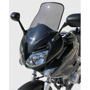 high protection screen 2007/2017 High protection screen Ermax VARADERO 125 2007/2017 HONDA MOTORCYCLES EQUIPMENT