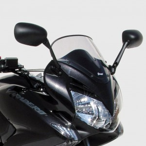 screen original size 2007/2017 Screen original size Ermax VARADERO 125 2007/2017 HONDA MOTORCYCLES EQUIPMENT