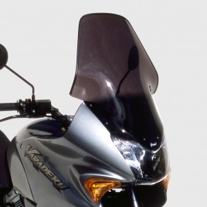 high protection screen 2001/2006 High protection screen Ermax VARADERO 125 2001/2006 HONDA MOTORCYCLES EQUIPMENT