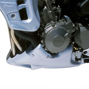 sabot moteur CB 600 HORNET 98/2002 Sabot moteur Ermax CB 600 HORNET N 2003/2006 HONDA EQUIPEMENT MOTOS