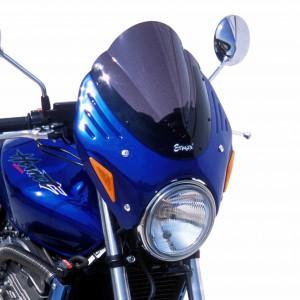 nose fairing rs 04 CB 600 HORNET 98/2002 Nose fairing RS04 Ermax CB 600 HORNET N 1998/2002 HONDA MOTORCYCLES EQUIPMENT