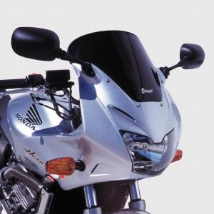 bolha tamanho de origem CB 600 HORNET S 98/2004 Bolha tamanho de origem Ermax CB 600 HORNET S 1998/2004 HONDA EQUIPAMENTO DE MOTOS
