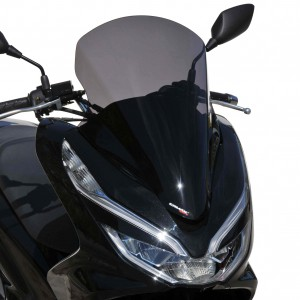 high protection windshield PCX 125/150 2018/2020