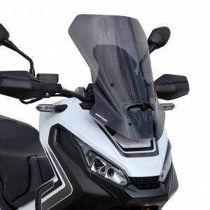 Ermax : high screen X-ADV 2017/2020 High protection screen Ermax X-ADV 2017/2020 HONDA SCOOT SCOOTERS EQUIPMENT