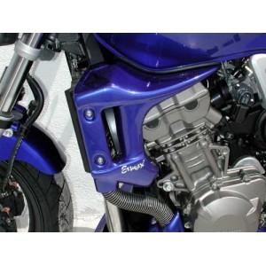 escopas CB 900 HORNET 2002/2007 Escopas Ermax CB 900 HORNET 2002/2007 HONDA EQUIPO DE MOTO