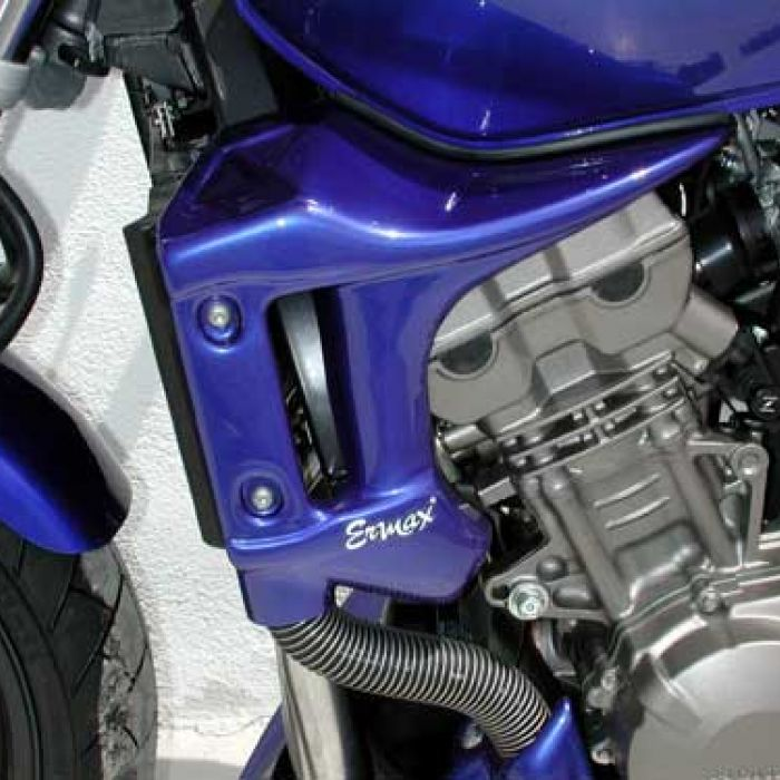 cooling air scoops CB 900 HORNET 2002/2007