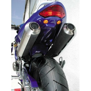 undertail CB 900 HORNET 2002/2007 Undertail Ermax CB 900 HORNET 2002/2007 HONDA MOTORCYCLES EQUIPMENT